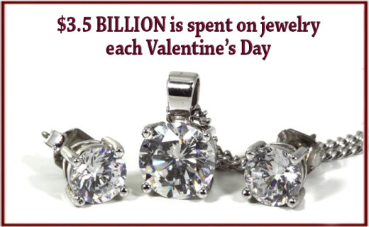 Special occasions call for special gifts! Protect your jewelry collection.