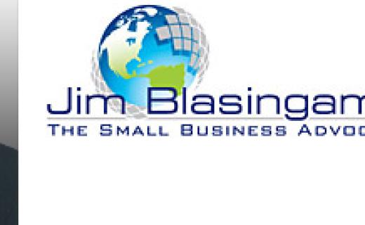 Denise Koslowsky featured on entrepreneurship expert Jim Blasingame's  The Small Business Advocate® Show