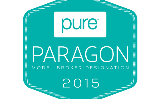 Advocate Brokerage Gains National Recognition from PURE
