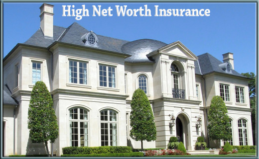 What is High Net Worth Insurance?