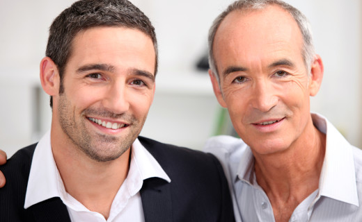 Family Business – Make Passing the Torch Easier