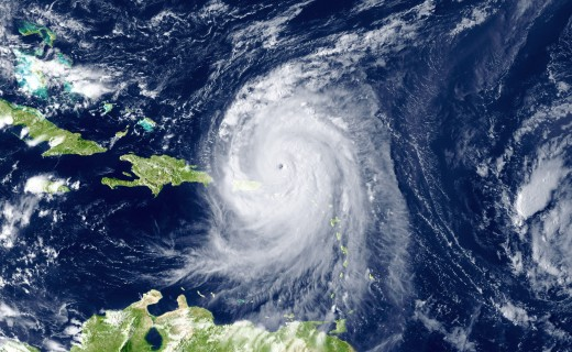 What is the 2016 Hurricane Season going to bring?