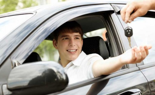 Life With Teens – Summer Driving.  Be safe!