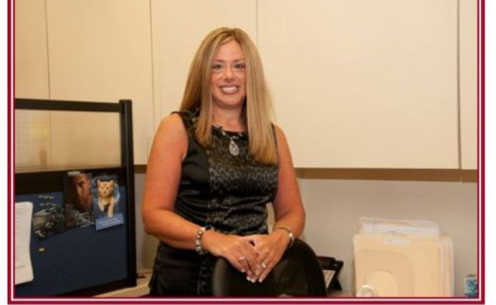 Meet Lynn Palma: Thirteen Years with Advocate Brokerage