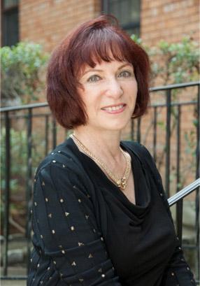 Rosalyn Binday - Advocate Brokerage
