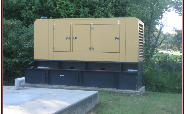 Preventative Maintenance for your Generator  Will Keep You Out of the Dark