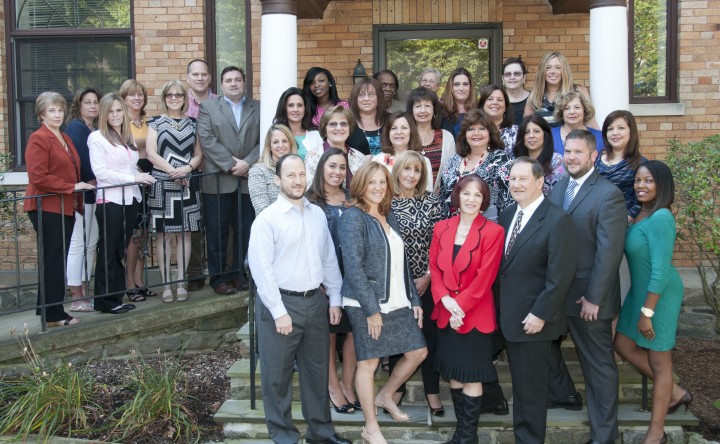 People Make the Difference at Advocate Brokerage Corp