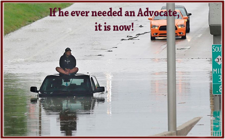 New Flood Insurance Rules & how your Advocate can benefit you!