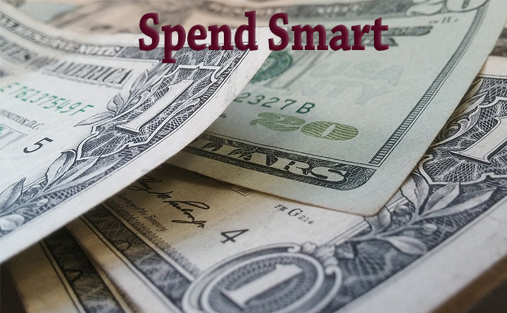 Spend Smart – How your tax refund can give you peace of mind