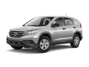 Honda CR-V-LX 4 WD