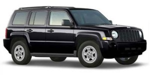 Jeep Patriot Sport 2WD