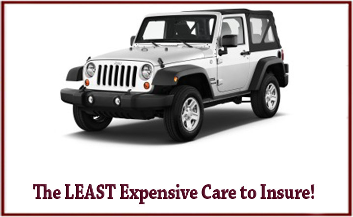Got Kids? Good news, the 10 least expensive cars to insure are family friendly