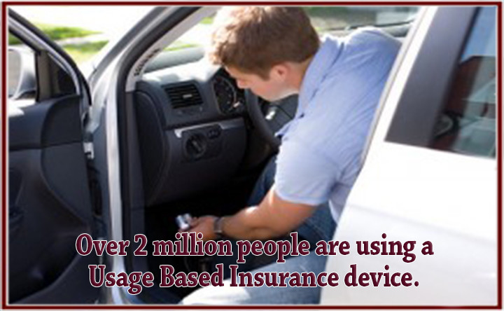 Saving money with Usage Based Insurance devices…Why we think it is NOT worth the risk.