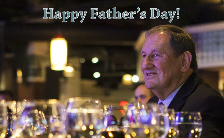 Happy Father's Day…a tribute to our Advocate Dads