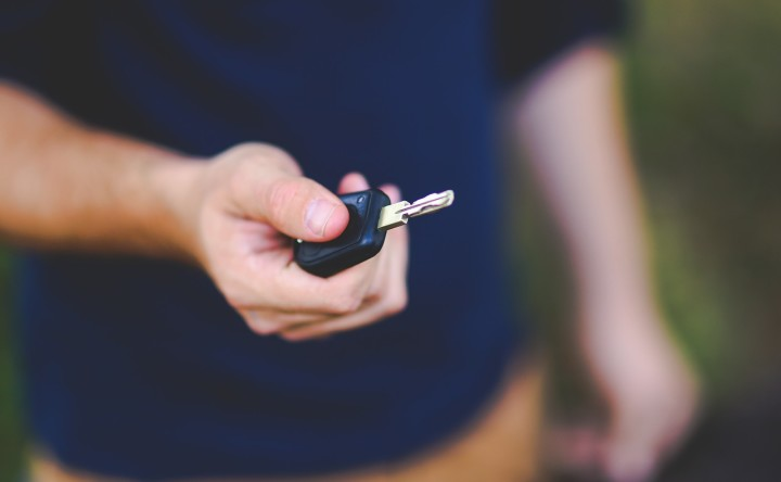 Sending Your Kids Off to College: Car Insurance Tips for your New College Student