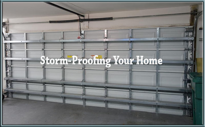 Storm Proofing