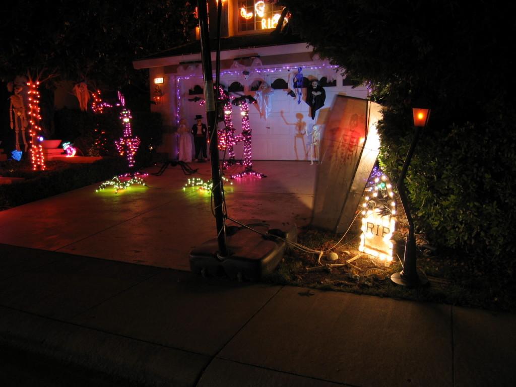 Halloween Insurance