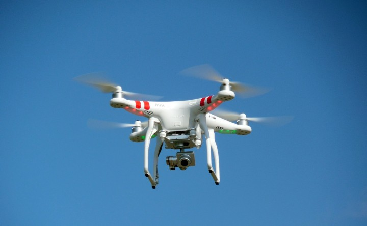 Drones as holiday gifts = drones filling the sky!  What you need to know if you are about to become a drone owner.