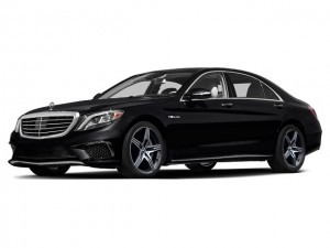 mercedes S63 4matic