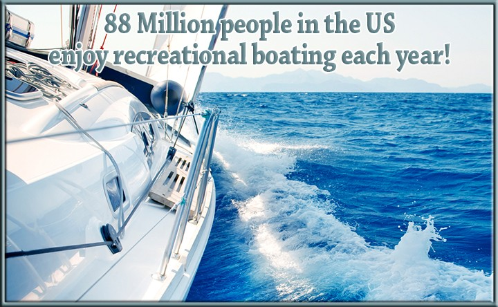 Boat Insurance: Relax and enjoy your boat!