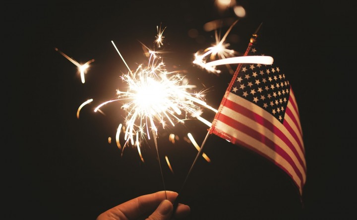 Enjoy your 4th!  Tips to help you keep your celebrations safe!