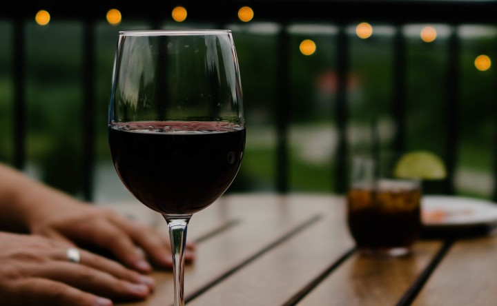 Keep Calm & Drink More Wine  – Tips for Wine Collectors
