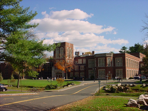 Scarsdale HS
