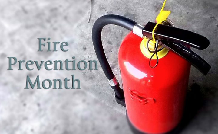 Fire Prevention for Businesses