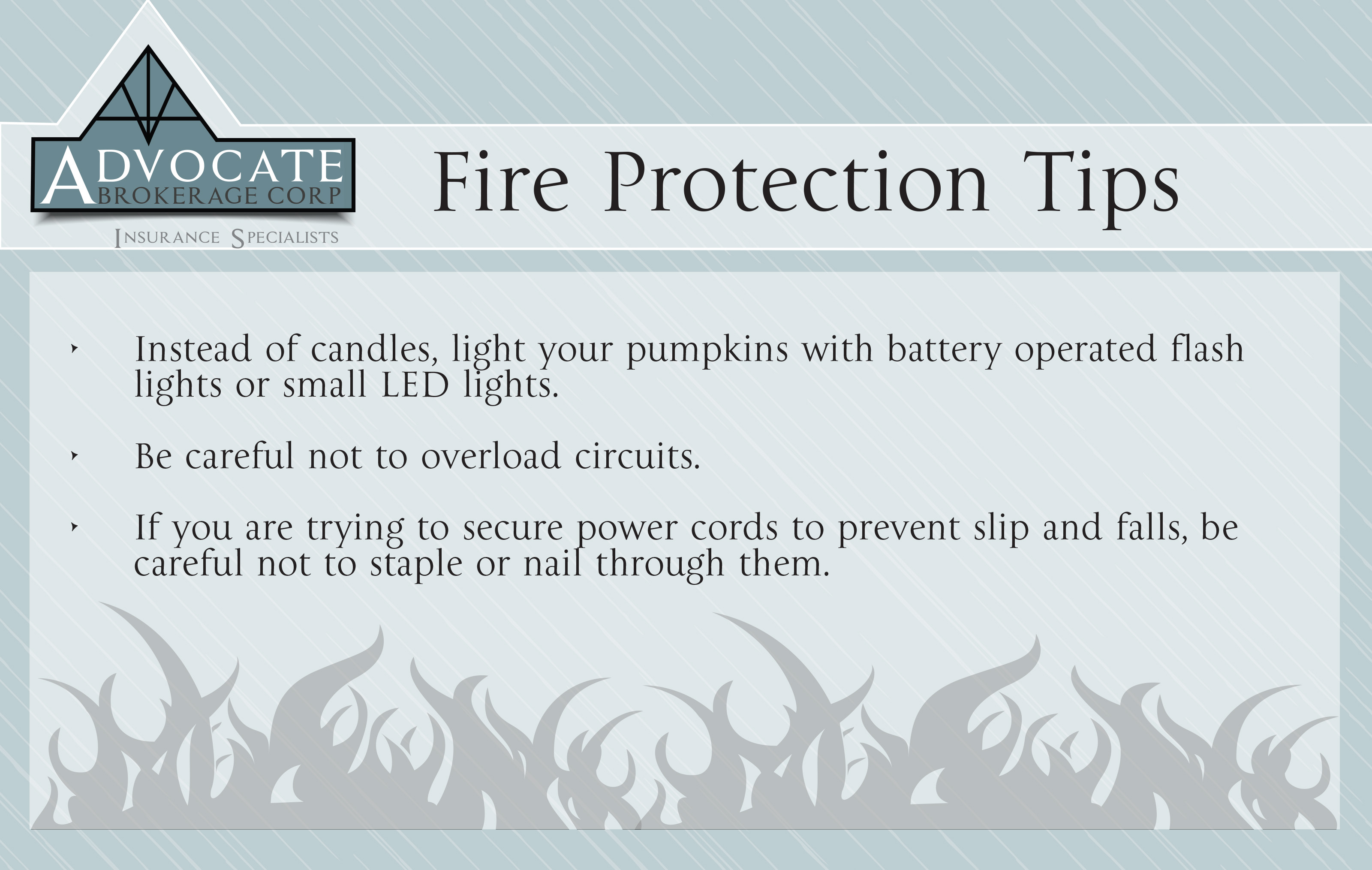 FireProtectionTips