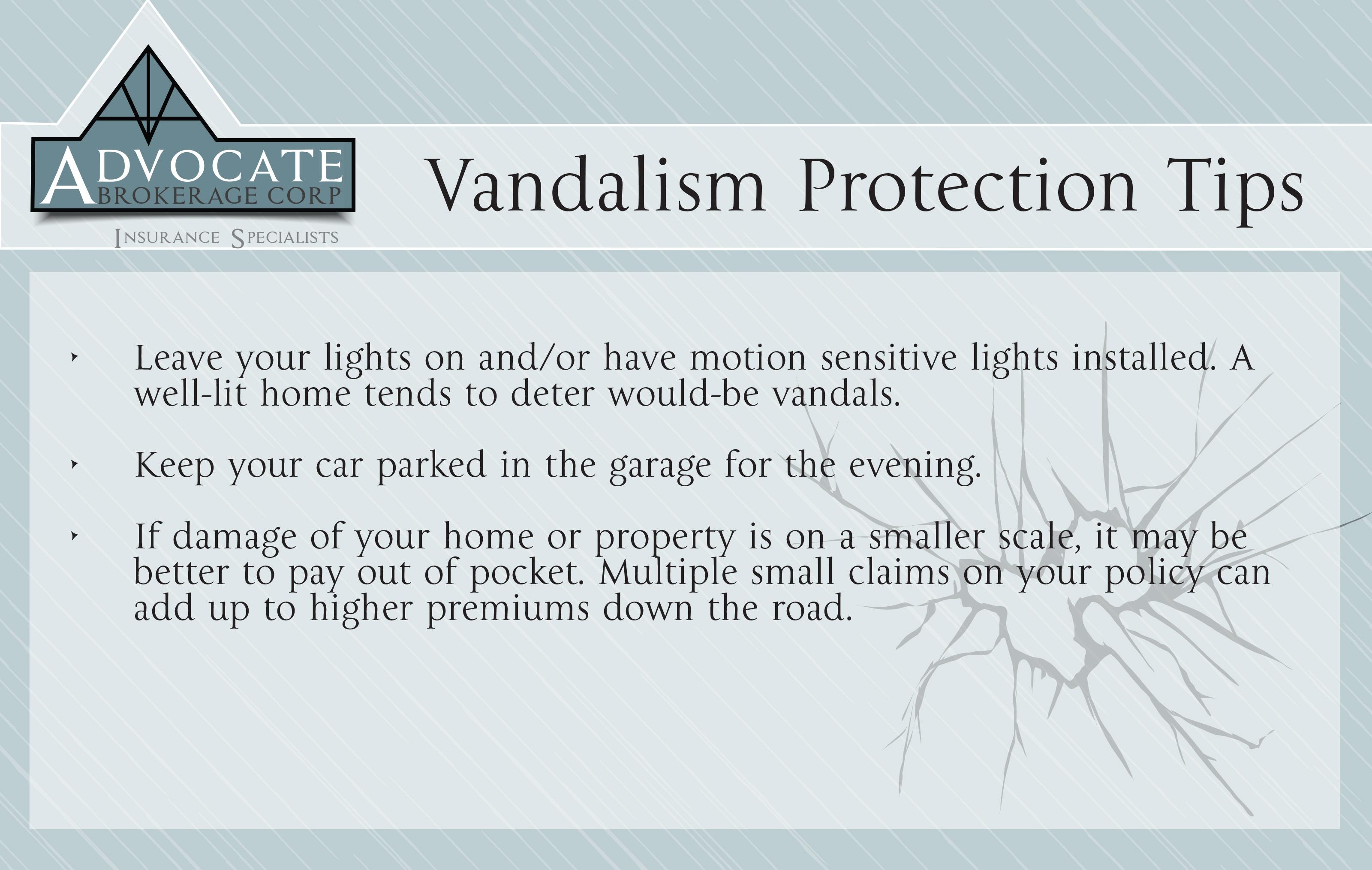 VandalismProtectionTips
