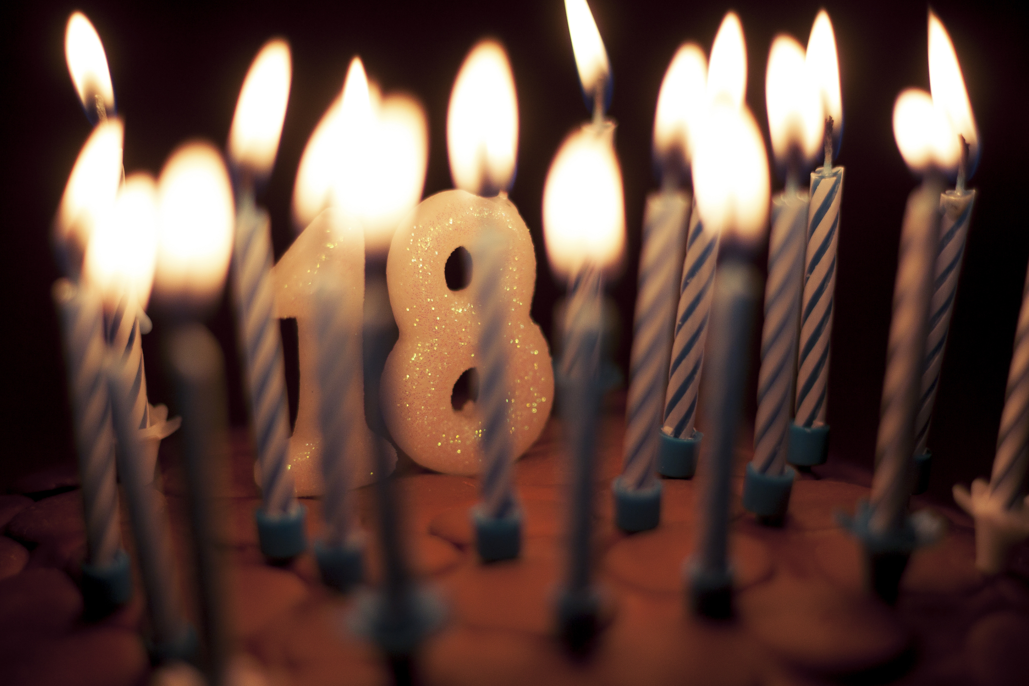 Открытки с днем рождения 18 летием мальчику