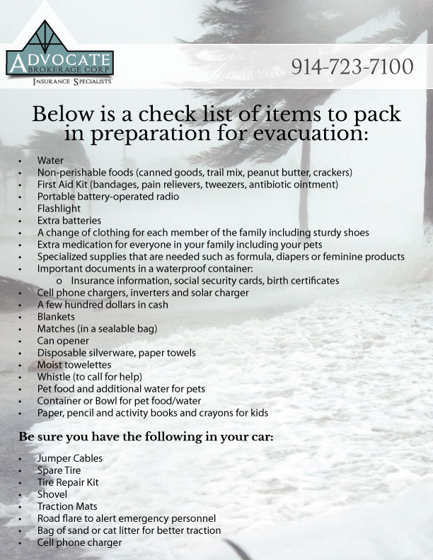 Adv_HurricaneEvacuationkit