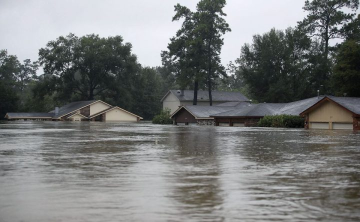 Making Sense of Flood Insurance