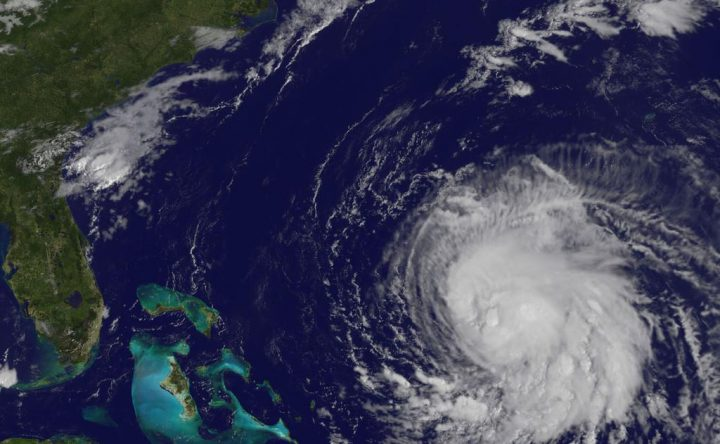 Preparing for the possibility of heavy rains and flood – from Hurricane Jose