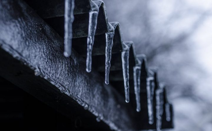 Educating each client we serve – Important information about Ice Dams.