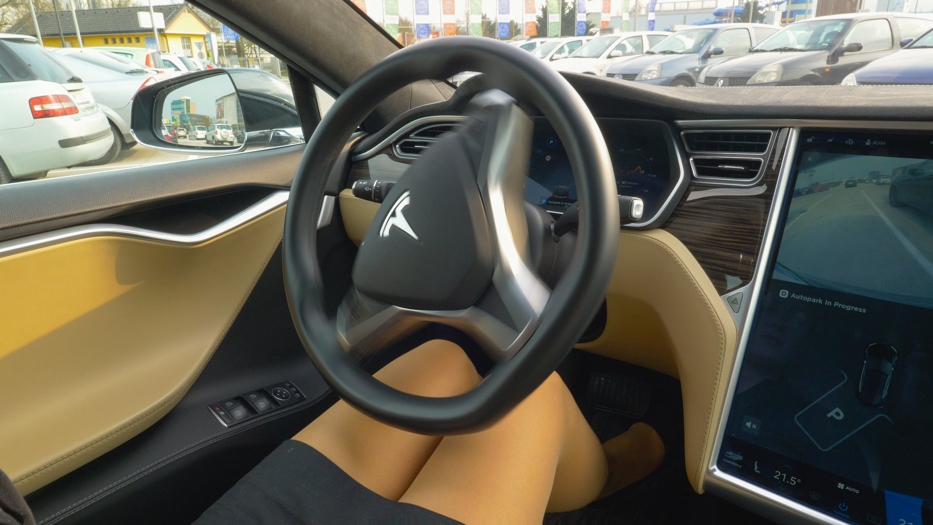 luxury auto insurance