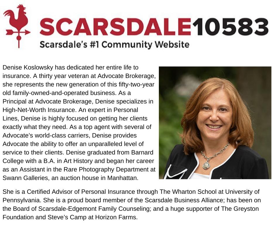 scarsdale 10583